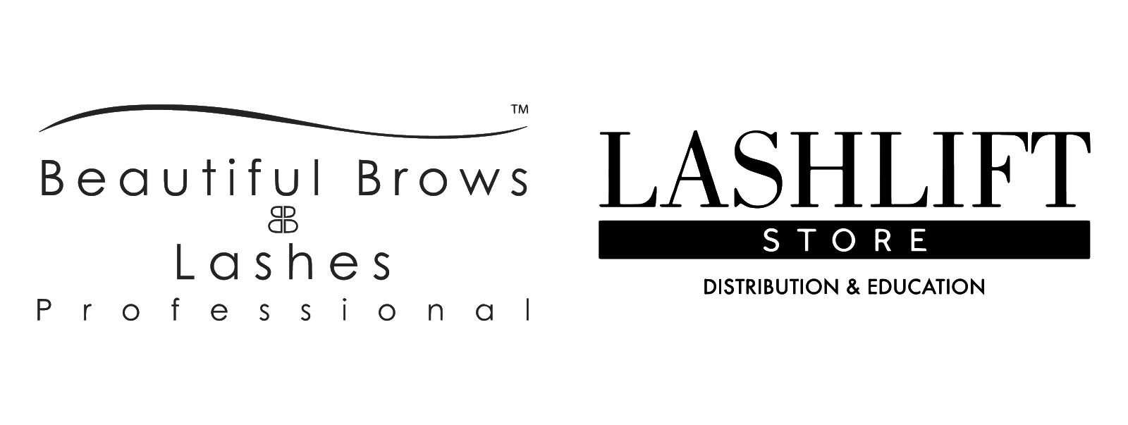 Beautiful Brows and Lashes Professional & Lash Lift Store Distribution